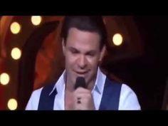 CABARE Eduardo Costa e Leonardo - YouTube