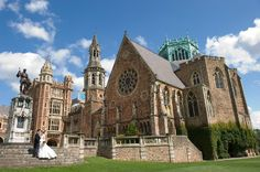 Find out more about Clifton College on The Wedding Secret. This grand venue sits proudly at the bottom of the affluent Clifton in Bristol. Wedding Venues Bristol, Clifton College, Bristol Fashion, Exeter Devon, Bristol England, North Somerset, Wedding Venue Inspiration, City Of Bristol, Barcelona Cathedral