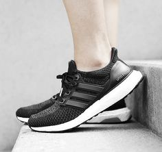 Girls go for it: adidas Ultra Boost. Hier entdecken und shoppen: http://sturbock.me/m7g