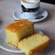 Fotografie receptu: Citronová babeta od Evičky