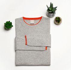 Cashwool Collection from HEYDORN Cashmere #cashmere #heydorn #fashion