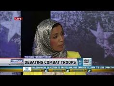 Video: CAIR Rep Discusses American 'Boots on the Ground' in Mideast