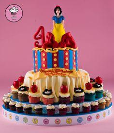 Al Saudi Bakery Birthday Cakes