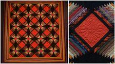 Quilts et couleur