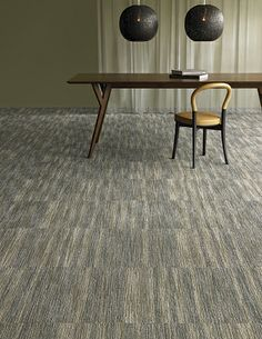 Shaw Contract Group, Series: Kasuri Tile, Color 92761, Available in 8 Colors