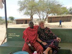 VIENI A TROVARCI - #giruland #diariodiviaggio #raccontirealidiviaggio #dilloingiruland #travel #africa #tanzania #masai #video Masai, Tanzania, Video