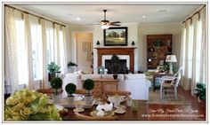 Home Our Home Tour For The Home Pinterest Home Casual And
