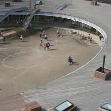 Resultado de imagem para Takaharu Tezuka kindergarten Takaharu Tezuka, Hockey, Sports, Sport, Ice Hockey