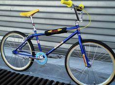 Gt Bikes, Cool Bikes, 24 Bmx, Vintage Bmx Bikes, Bmx Cruiser, Bmx Bicycle, Skate Surf, Vans Off The Wall, Heart For Kids