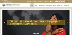 Christian Literature - CLF share the gospel with people across Africa and beyond through free and affordable literature in their languages. Exciting News, Bible Stories, Books To Buy, Christian Inspiration, News Blog, App Store, Google Play, Mobile App, Literature