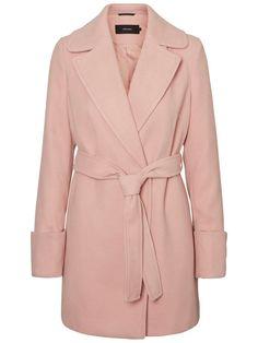 Feminine rose jacket