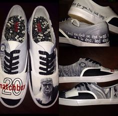 cdc8e0bff Matchbox 20 (Matchbox Twenty) sneakers