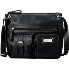 Relic Alex Organizer Top Zip - via eBags.com! Cross Body Handbags 97660bd54a956