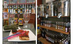 Cela fait depuis plus de 80 ans que cet établissement produit des alcools typiques de la région, et oeuvre donc à la pérennité d'un savoir-faire. Source image: Elodie Van Zele