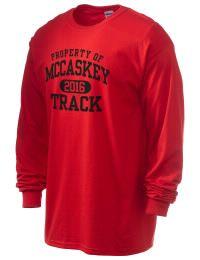 Mccaskey  Track Merchandise