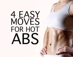4 Fabulous Exercises For a Freaking Fabulous Figure