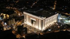 Templo de Salomão inaugurado em 31 de Julho de 2014, o templo é a sede da IURD - Igreja Universal do Reino de Deus em São Paulo, Brasil. Igreja fundada em 9 de Julho de 1977 por Edir Macedo.