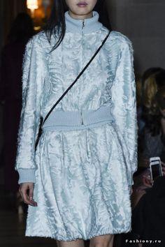 Carolina Herrera Осень-Зима 2016-2017