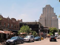 St. Louis, MO - Central West End