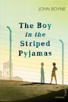 The Boy in the Striped Pyjamas - To Read List