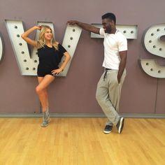 #teamkeolette is coming hard #season20 @DancingABC @Char_mck