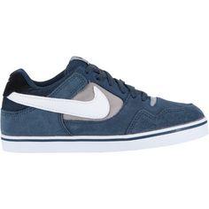 Nike Paul Rodriguez 2.5 Jr Skate Shoe - Boys' Black Lava/Matte Silver/Black/White, 4.0 Nike. $31.17