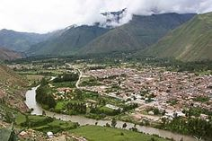 ciudad urubamba cusco - Buscar con Google