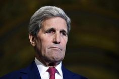 """John #Kerry to #Harvard grads: """"This is not normal #time""""..."""