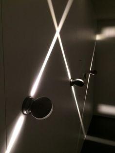 Trick, pinceles de luz | Sombras Iluminacion