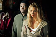 Doctor Who 2x00 - The Christmas Invasion