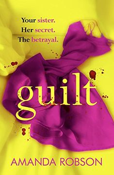 Guilt: The shocking new thriller from the #1 bestseller b... https://www.amazon.com/dp/B076K89W6W/ref=cm_sw_r_pi_dp_x_xzjfAbS1V53XB