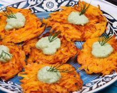Pancake de potimarron façon rösti : http://www.fourchette-et-bikini.fr/recettes/recettes-minceur/pancake-de-potimarron-facon-rosti.html