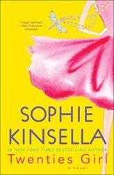 Twenties Girl: A Novel - Sophia Kinsella
