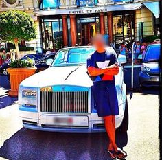Meet The Real Life Scarface!!  Mexican Drug Lord 'Busted' Because Of His Supercar Lifestyle On Instagram. His cars are incredible...