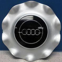 92 93 94 95 96 97 98 Audi A6 / S6 / 100 58683 OEM Wheel Rim Center Hub Cap USED|hubcaps|Audi Center cap