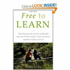 Free to Learn: Why U...