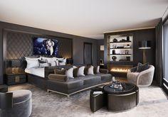 JEANNET | Apartment Zurich - Explore our apartment project in Zurich