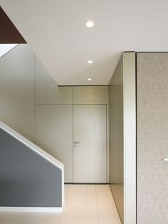 Apartment Sch by Ippolito Fleitz Group