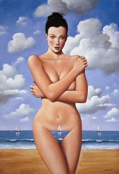 BEZPIECZNY DYSTANS | AT ART - Galeria Sztuki