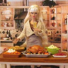 Thanksgiving Season.