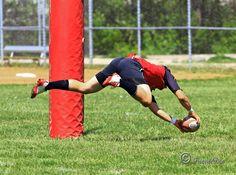 2012 Ohio Rugby Classic  Eastside High School v Twin Lakes