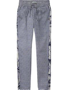 Pantalon+soyeux