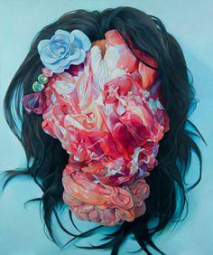 That Woman is Meat by Korehiko Hino (2010)