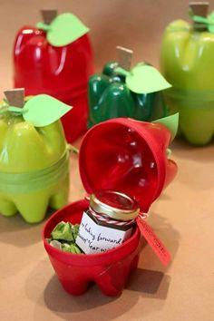 Si tienes botellas de plástico en casa no las tires ¡Mira como darles uso! (3) | Curso de organizacion de hogar aprenda a ser organizado en poco tiempo