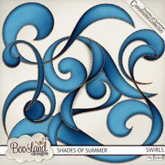 Shades Of Summer Swirls Pack by #Booland Designs #theStudio #digiscrap FWP Photo Book.  See Store for Details.  Each piece is only $1 for a limited time.