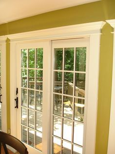 Epic Anderson Sliding Patio Doors Also Home Decoration Ideas Designing with Anderson Sliding Patio Doors - Wonderful Home Design Timber Sliding Doors, Interior Sliding French Doors, Glass French Doors, French Doors Patio, Interior Barn Doors, Sliding Glass Door, French Patio, Mdf Doors, Entry Doors