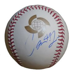 Chicago Cubs Carlos Marmol signed Rawlings 2009 World Baseball Classic official game baseball w/ proof photo.  Proof photo of Carlos signing will be included with your purchase along with a COA issued from Southwestconnection-Memorabilia, guaranteeing the item to pass authentication services from PSA/DNA or JSA. Free USPS shipping. www.AutographedwithProof.com is your one stop for autographed collectibles from Chicago sports teams. Check back with us often, as we are always obtaining new…