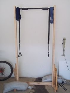 37 Best Homemade Pull Up Bar Images In 2013 Homemade Pull Up Bar