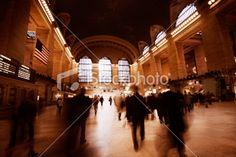 NewYork City. Grand Central..