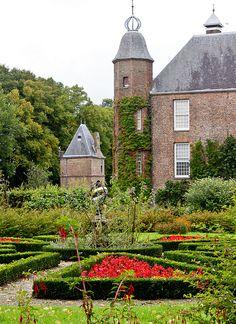 Slot Zuylen, Utrecht, The Netherlands